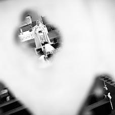 Wedding photographer Daniel Müller-Gányási (lightimaginatio). Photo of 22.08.2016