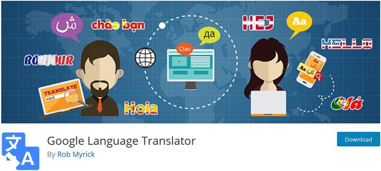 dịch ngôn ngữ google