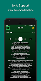 MeloCloud - Free Music &Player- screenshot thumbnail