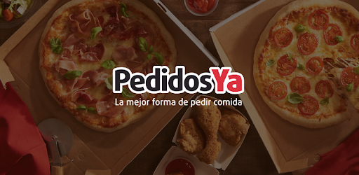 PedidosYa - Food Delivery for PC