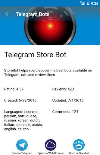 Telegram Web Series Download