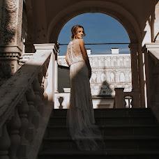 Wedding photographer Aleksandra Nowak (czterykadry). Photo of 04.03.2018