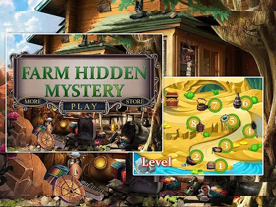 Farm Mystery screenshot 6