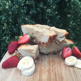 Vanilla Protein Slice