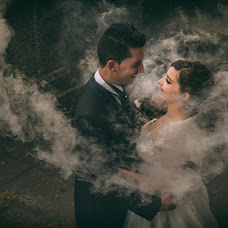 Wedding photographer Francesca Nicolosi (riflessi). Photo of 05.07.2017