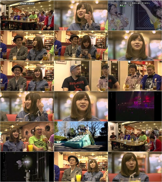 (TV-Variety)(720p) 指原莉乃 – Mayonaka ep10 170618