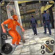 Prison Jail Break - Assault Escape Games