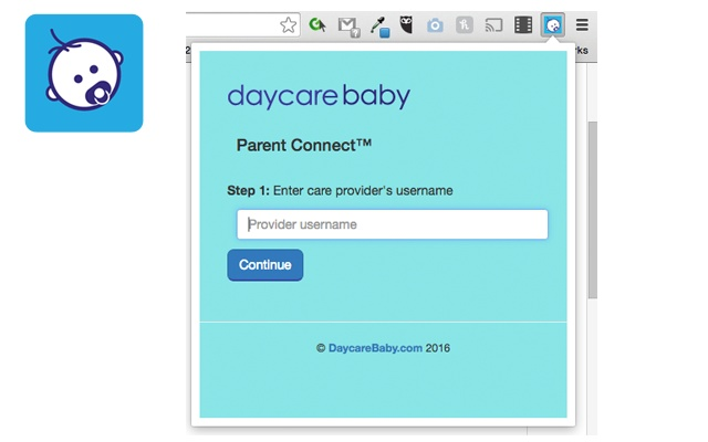 Daycare Baby Parents Status Update