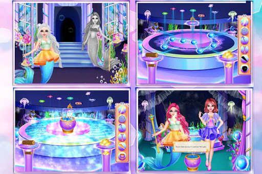 Mermaid Queen Return 8.002.18.03 screenshots 10