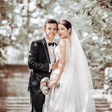 Wedding photographer Bayr Erdniev (bairerdniev). Photo of 25.10.2018