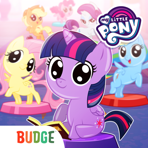 My Little Pony Pocket Ponies Apps On Google Play