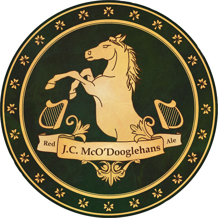 Logo of Brooks J.C. McO'Dooglehans