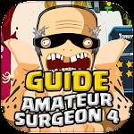 Guide for Amateur Surgeon 4   Walkthroughs Icon