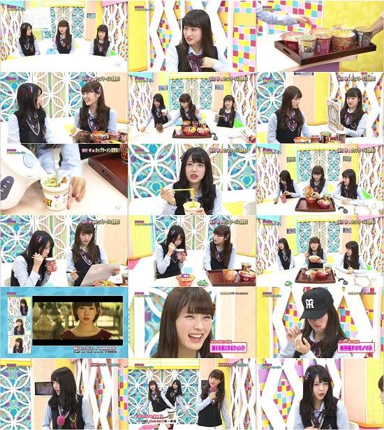 (Web)(540p) NMB48 Kawaiian TV – NMB48のやったんでぃ チューズディ ep28 161025
