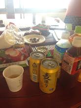 Photo: 最終日 搬出前のエンディングパーティー