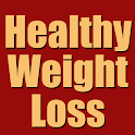 Healthy Weight Loss Planner icon