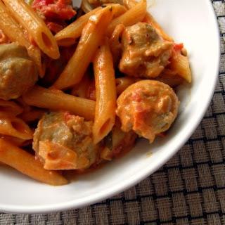 Saucy Pasta Recipes.