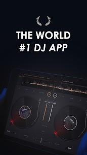 edjing Mix – Free Music DJ app 1