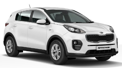 kia sppratge auto car leasing