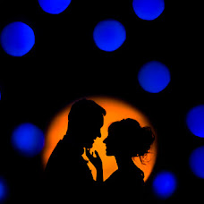 Fotógrafo de bodas Ariel Haber (haber). Foto del 03.01.2018