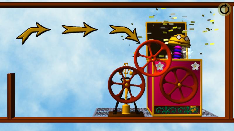 Скриншот Spinning Wheels Full Free