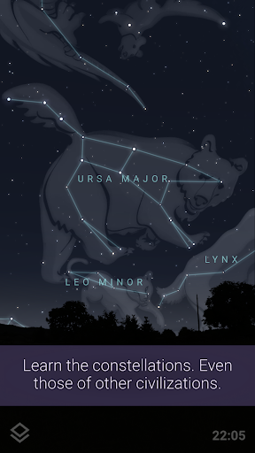 Stellarium screenshot 3