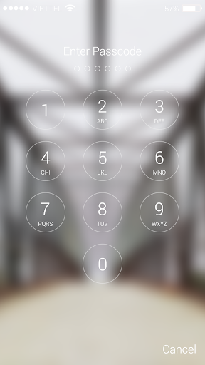 Download Keypad Lock Screen Pixel Theme Google Play