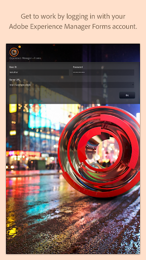 Adobe Experience Manager Forms