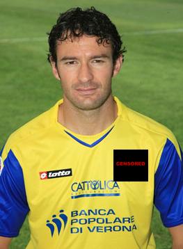 Tommaso Chiecchi jolly difensivo e possibile rinforzo in difesa per l'Hellas Verona