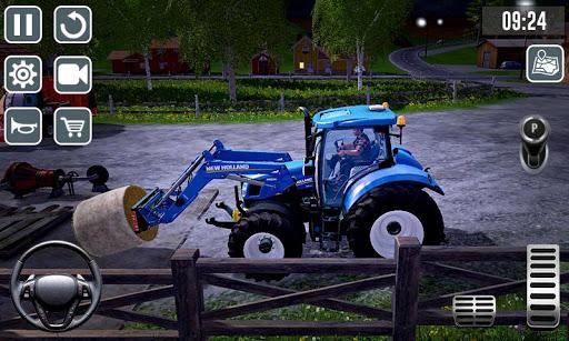 Real Farming Sim 3D 2019 1.04 screenshots 4
