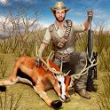 Deer Hunt – Animal Survival Safari Hunting icon