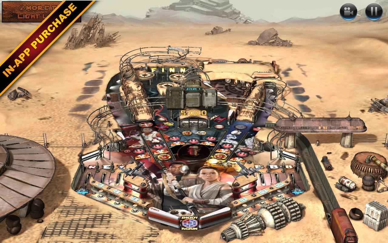 Android-Games - Star Wars™ Pinball 4 v4.0.4 Cracked APK ...