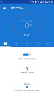 BlueWay Smart Bluetooth Screenshot