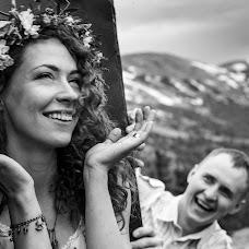 Wedding photographer Nadezhda Kipriyanova (Soaring). Photo of 07.11.2015