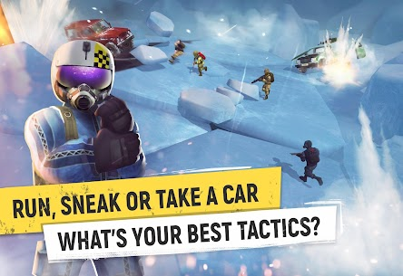 Tacticool – 5v5 shooter Apk Download For Android and Iphone 3
