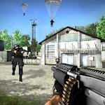 Frontline Crime War Icon