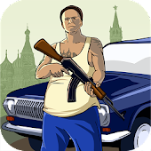 Russian Mafia: Gangster Driver Android APK Download Free By Game Mavericks