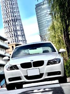3シリーズ セダン  E90 325i Mスポーツのカスタム事例画像 BMWヒロD28さんの2018年12月26日12:02の投稿