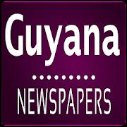 Guyana Daily Newspapers