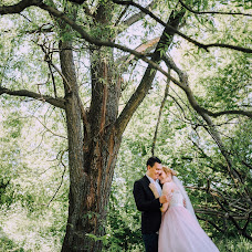 Wedding photographer Veronika Shashkova (vazhnina). Photo of 25.06.2018