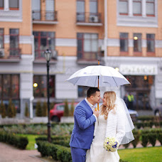 Wedding photographer Vitaliy Chumachenko (Chumachenko). Photo of 23.12.2015