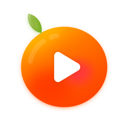 橘色直播 - 真人主播視頻直播app