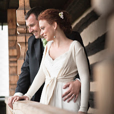 Wedding photographer Pavel Ovsík (ovsk). Photo of 24.04.2015