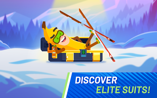 Ski Jump Challenge 1.0.35 screenshots 12