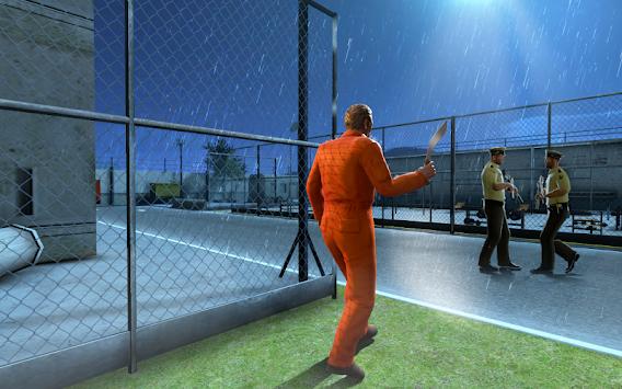 Prison Way Out Craft Survival: Escape Story apk screenshot
