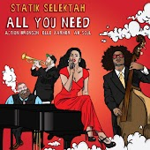 All You Need (feat. Action Bronson, Ab-Soul & Elle Varner)