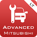 Advanced LT for MITSUBISHI icon