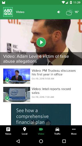 680 NEWS  screenshots 3
