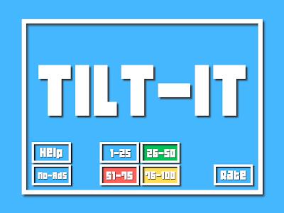 Tilt It Free screenshot 5