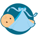 Baby Shower Invitation Card Maker icon